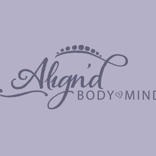 alignd-logo-design