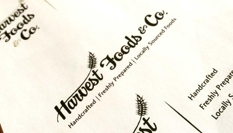 logo designs by a graphic designer