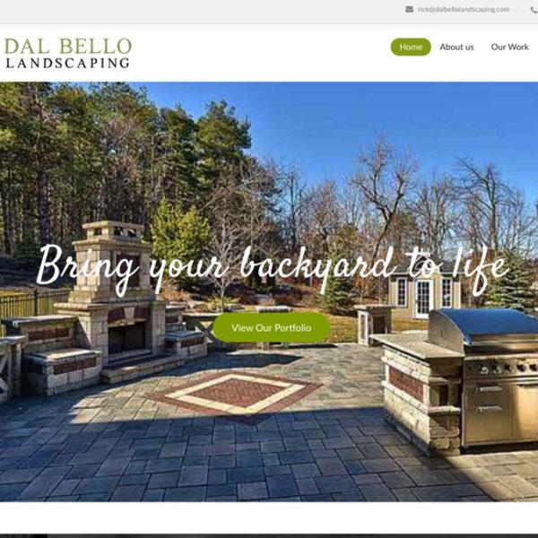 Dal Bello Landscaping