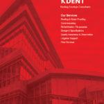 Brochure Design K Dent