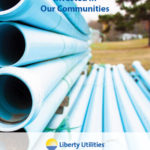 Brochure Design Liberty Utilities